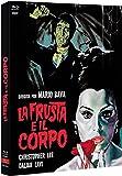 La Frusta e il Corpo (BD+DVD+Libreto) [Blu-ray]
