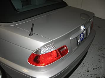 CravenSpeed Stubby Antenna Replacement for BMW E46 3 Series 1999 ...