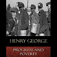 Progress and Poverty (English Edition)