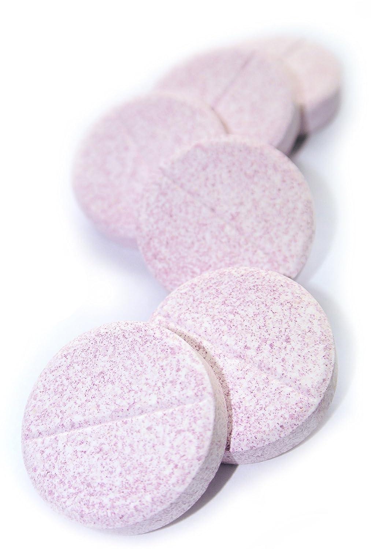 Tabletas masticables para el balance entre acidez y alcalinidad | 60 tabletas masticables para su balance entre acidez y alcalinidad con minerales y ...