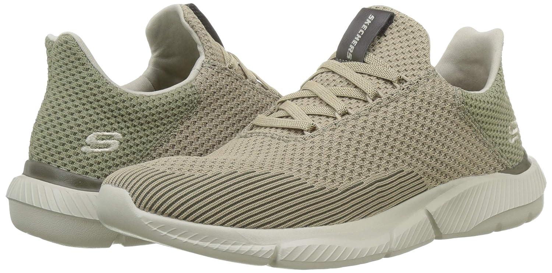 Skechers Men's Ingram Taison Trainers: Amazon.co.uk: Shoes