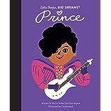 Prince (Little People, BIG DREAMS, 54)