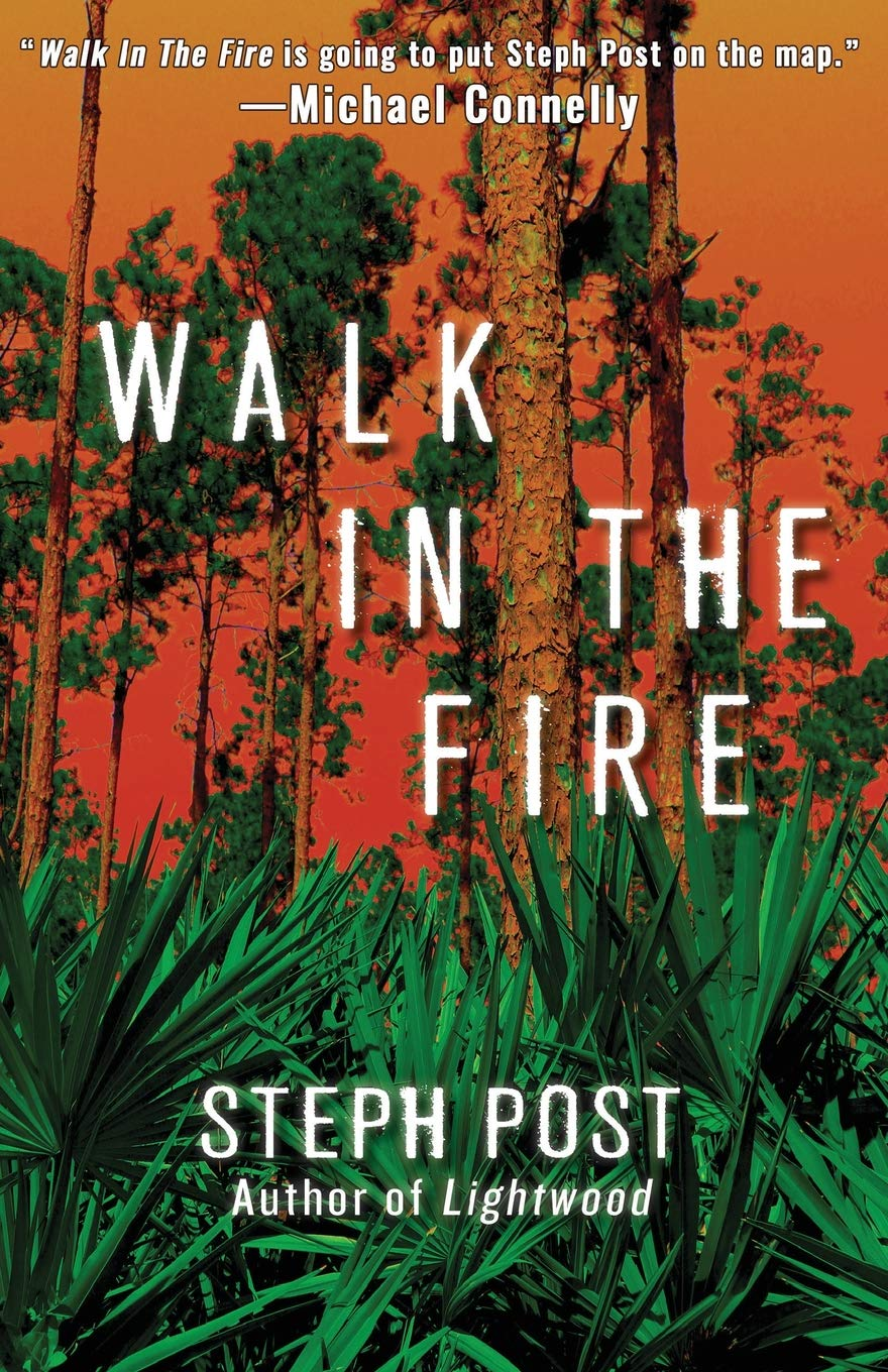 Walk In The Fire: 2 (Judah Cannon, 2): Amazon.es: Post, Steph ...