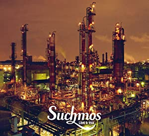 Suchmos / Love & Vice