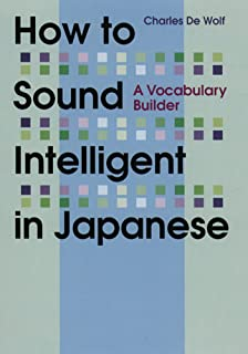Amazon jazz up your japanese with onomatopoeia for all levels how to sound intelligent in japanese a vocabulary builder fandeluxe Choice Image