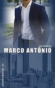 Marco Antônio ( Antologia Encantada - CEO)