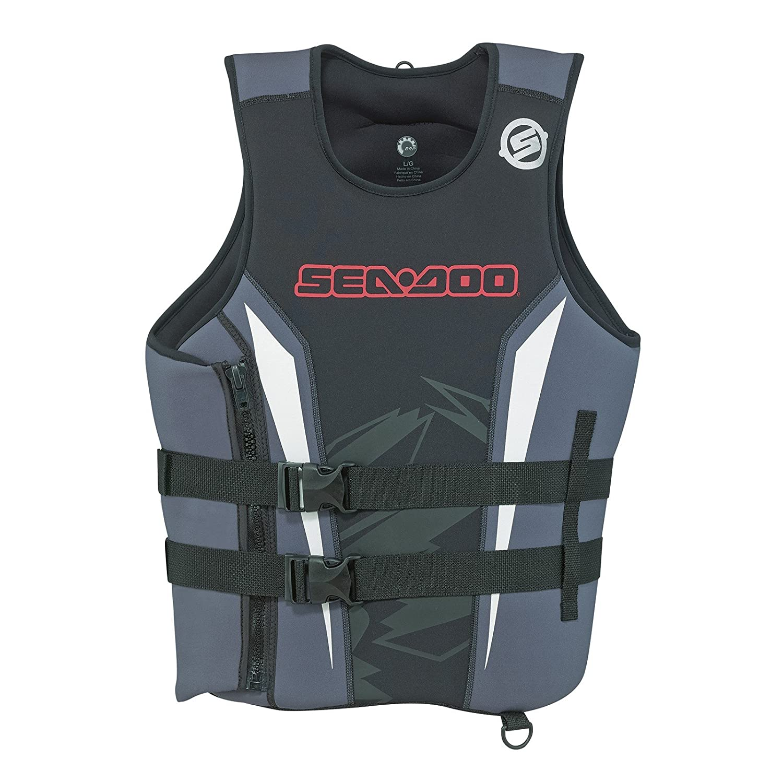 贈り物 Sea Doo Sea-Doo Life Vest by Sea-Doo Sea Doo B015L81K68, 御代田町:637b0392 --- senas.4x4.lt