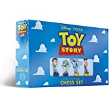USAopoly USOCH004169 Toy Story Collector's Chess Set