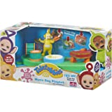 Teletubbies Music Day Playset with Figure (Multi-Colour)