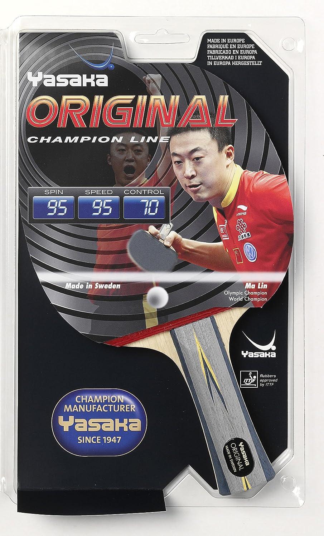 Yasaka Original completo bate