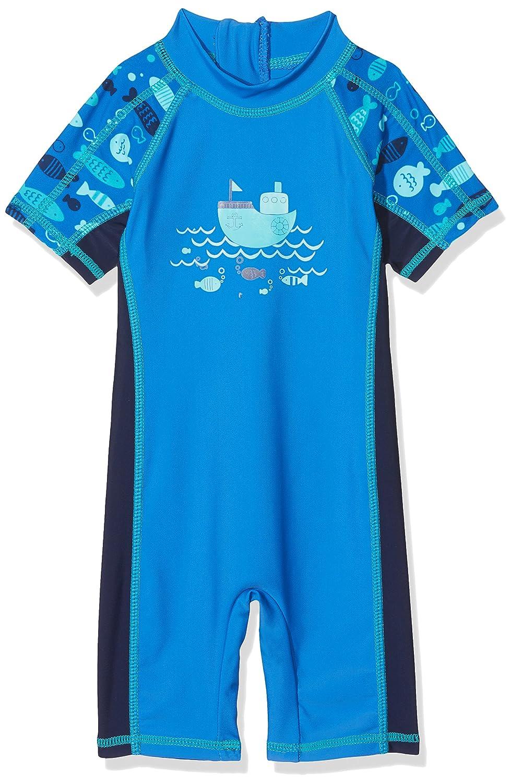 DIMO-TEX Sun Baby Boys' Swimsuit