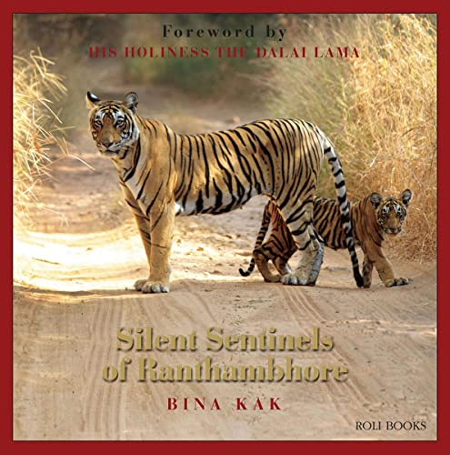 Silent Sentinels of Ranthambhore