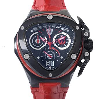 Tonino Lamborghini 3018 Spyder Mens Chronograph Watch