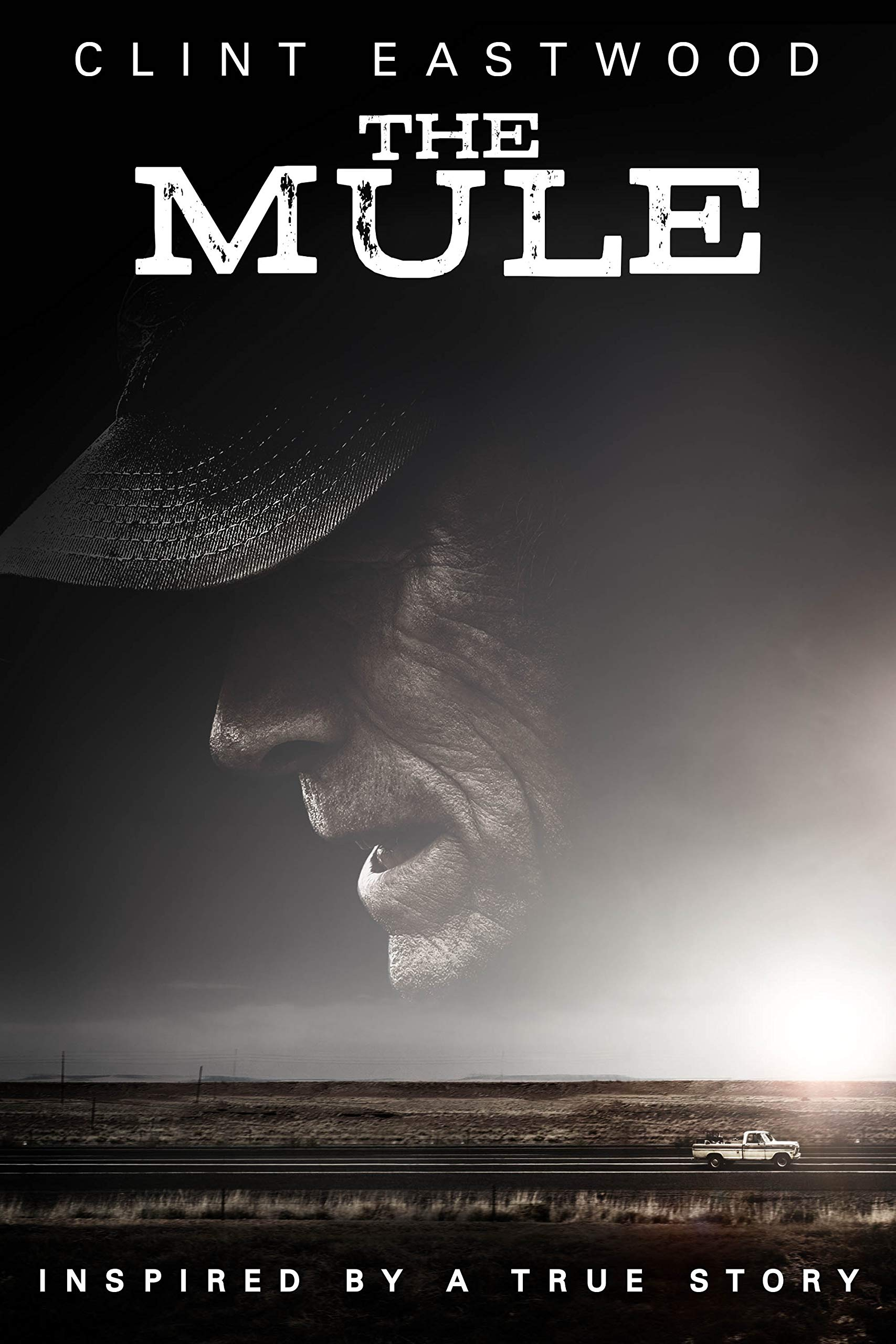 4K Blu-ray : The Mule (With Blu-ray, 4K Mastering, Digital Copy, 2 Pack)