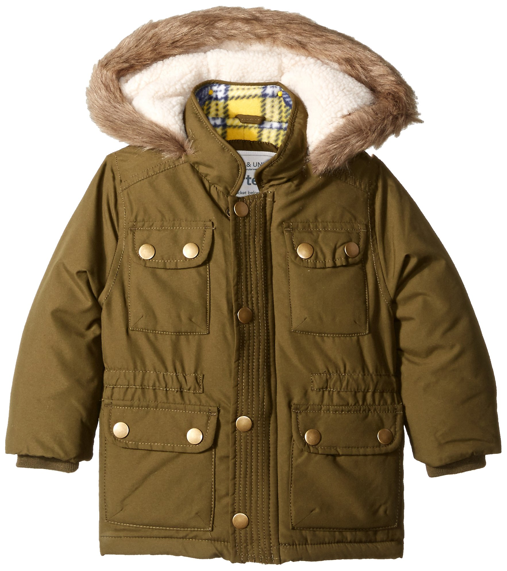 Best Rated in Baby Boys\' Down Coats & Jackets & Helpful Customer ...