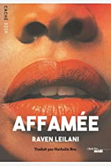 Affamée (French Edition) Kindle Edition