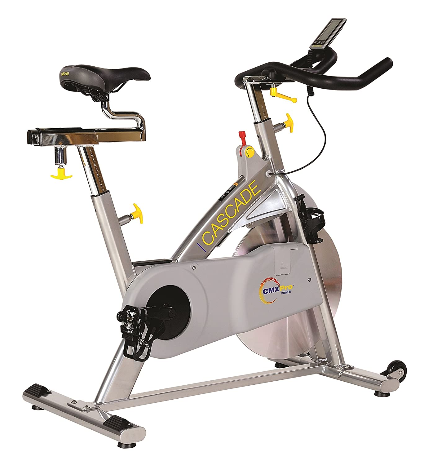 Cascade CMXPro Power Indoor Cycling Exercise Bike