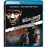 The Equalizer 2 / Equalizer - Set [Blu-ray] (Bilingual)