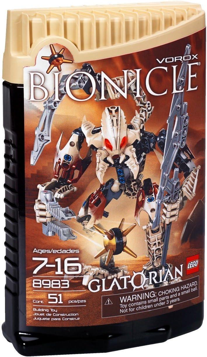 LEGO Bionicle Vorox