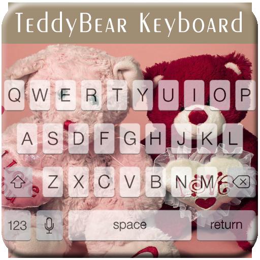 Teddy Bear Keyboard ()
