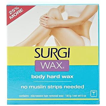 Surgi Cream Bikini 46 Leg Hair Remover