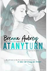 At Any Turn: A Billionaire Romance (Gaming The System Book 2) Kindle Edition