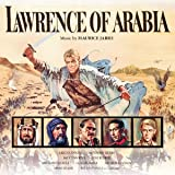 Lawrence Of Arabia (Maurice Jarre)