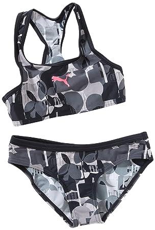 puma bustier bikini
