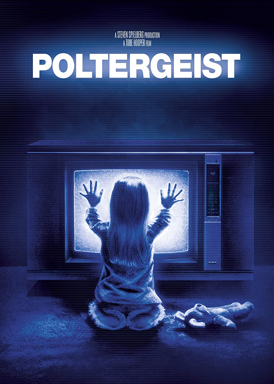 how to become a poltergeist