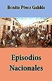 Episodios Nacionales (todas las series, con índice activo)