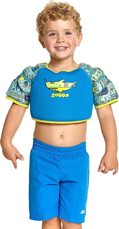 Zoggs Les Enfants Water Wing Vest 2-5 ans
