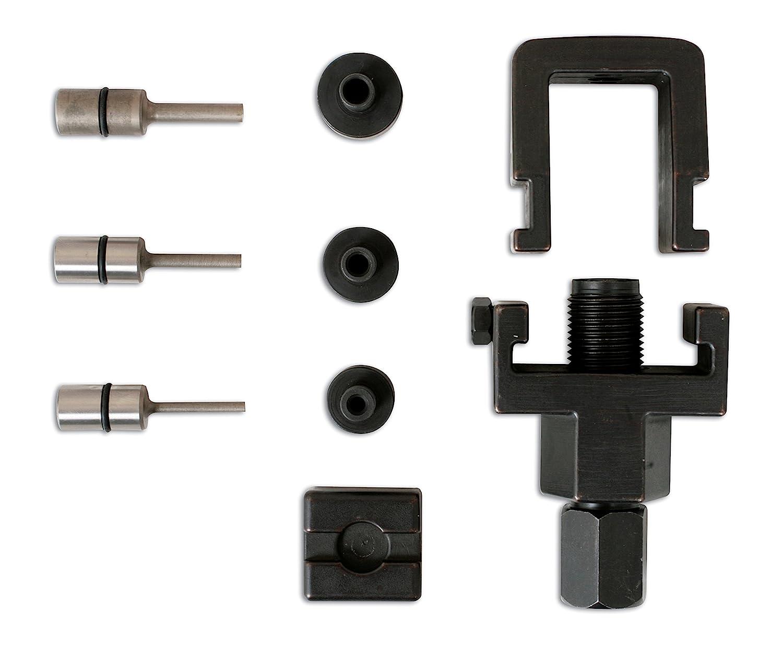 Laser 4557 4557 Kettenniet-Werkzeugsatz