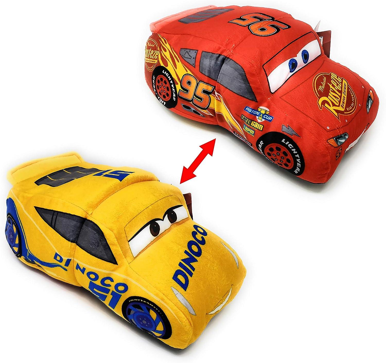 Amazon Com Flipazoo Disney Pixar Cars 3 Rust Eze Lightning