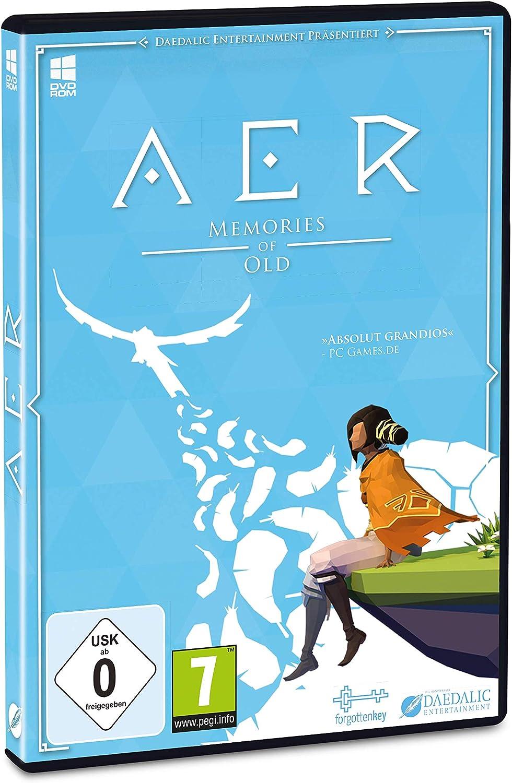 AER [Importación alemana]: Amazon.es: Videojuegos