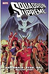 Squadron Supreme (Squadron Supreme (1985-1986)) Kindle Edition