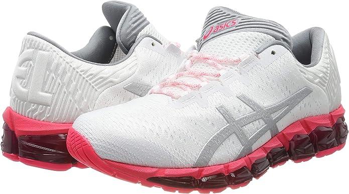 ASICS Gel-Quantum 360 5 Knit 2, Zapatillas de Running para Mujer ...