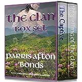 THE CLAN BOX SET