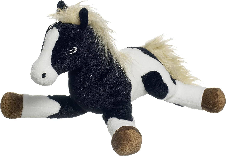 Cavallo chiazzato Heunec 273078 in Peluche
