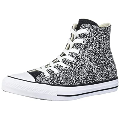 Converse Women's Chuck Taylor All Star Chunky Glitter High Top Sneaker | Fashion Sneakers