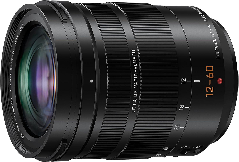 Panasonic H Es12060e Leica Dg Vario Elmarit Camera Camera Photo