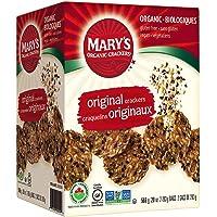 Mary's Gourmet Crackers Organic Original Crackers, 566 Grams