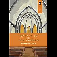 Models of the Church (Image Classics Book 13)