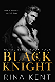 Black Knight: A Friends to Enemies to Lovers Romance (Royal Elite Book 4) (English Edition)