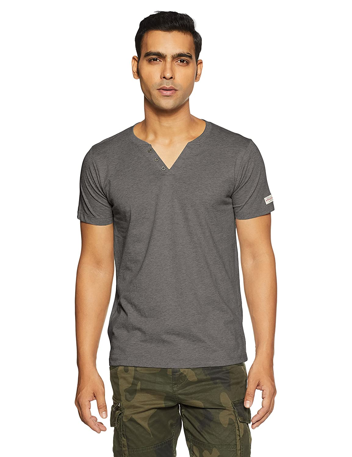 Chromozome Men's Cotton T-Shirt