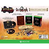 LA-MULANA 1 & 2: Hidden Treasures Edition (輸入版:北米) - XboxOne