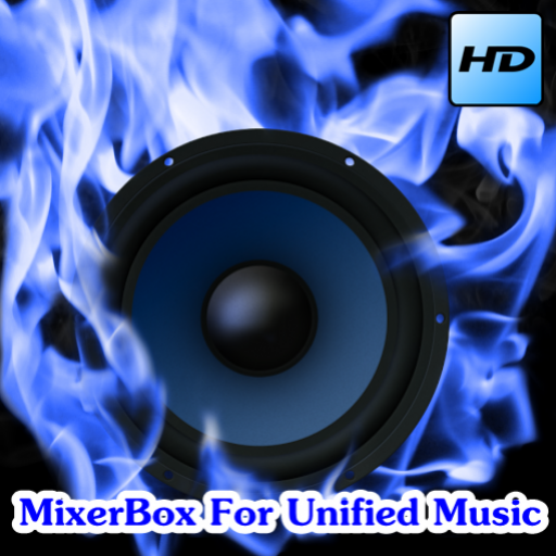 MixerBox For Unified Music