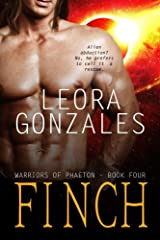 Warriors of Phaeton: Finch Kindle Edition