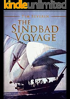 Amazon the brendan voyage ebook tim severin kindle store the sindbad voyage fandeluxe Images