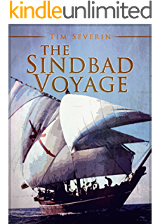The brendan voyage ebook tim severin amazon kindle store the sindbad voyage fandeluxe Image collections