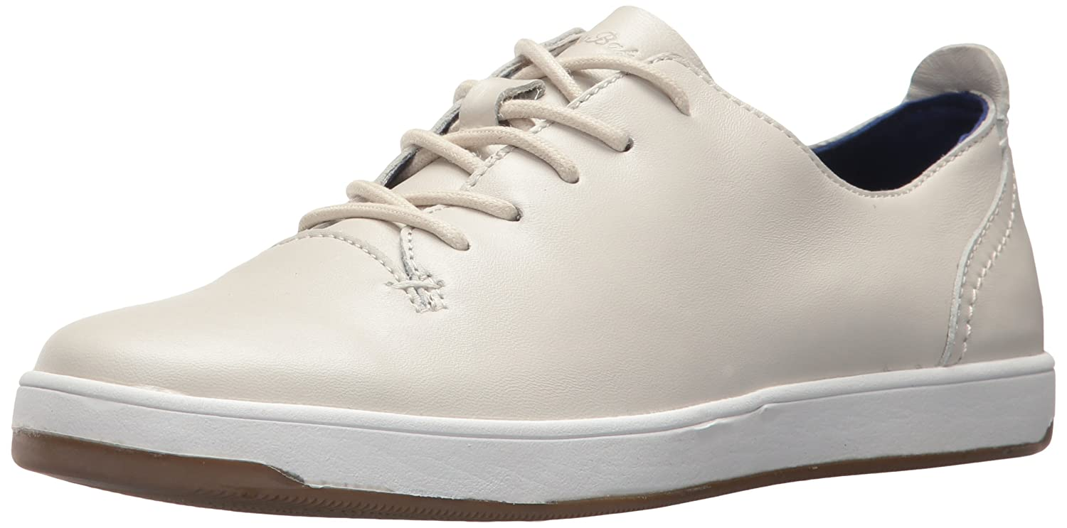 Tommy Bahama Women's Cove Island Fashion Sneaker B06XTHXKRP 8 B(M) US|White